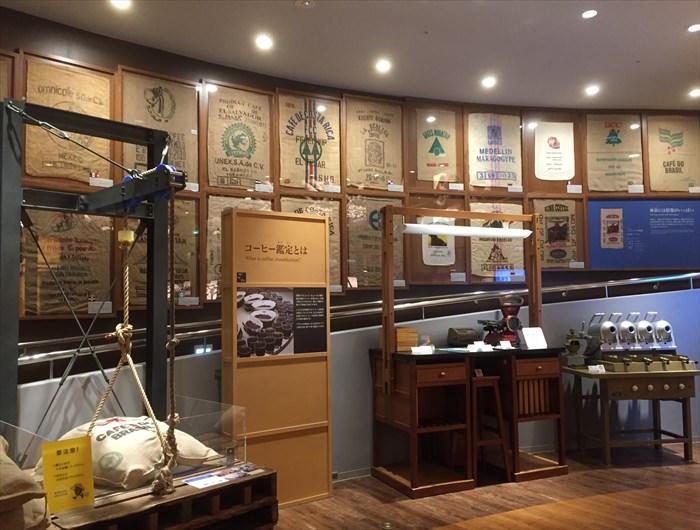 UCCコーヒー博物館のおすすめ度...